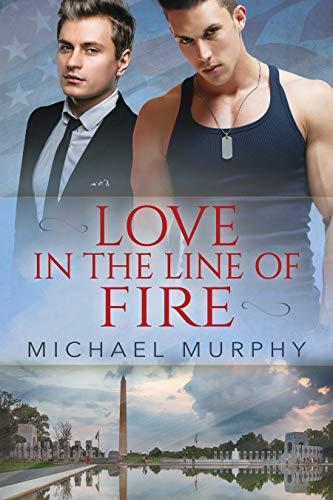 Amor en la línea de fuego de Michael Murphy