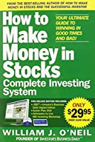 How to Make Money in Stocks: Complete Investing System
