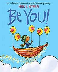 Be you book for kids