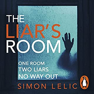 The Liar's Room cover art