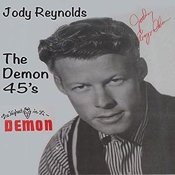 The Demon 45's