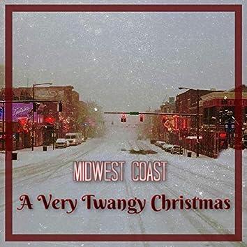 A Very Twangy Christmas