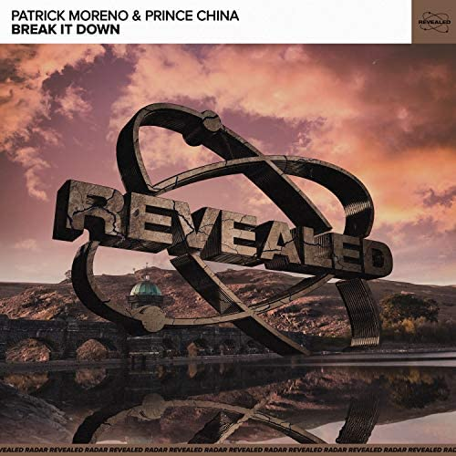 Patrick Moreno, Prince China & Revealed Recordings