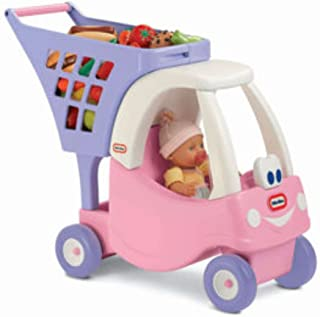 Best little tikes cozy coupe shopping cart Reviews