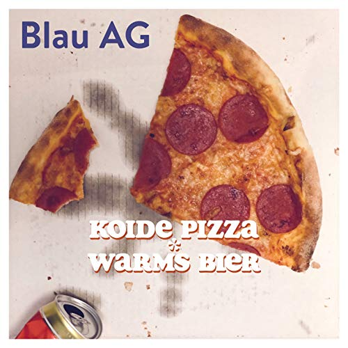 Koide Pizza, Warms Bier