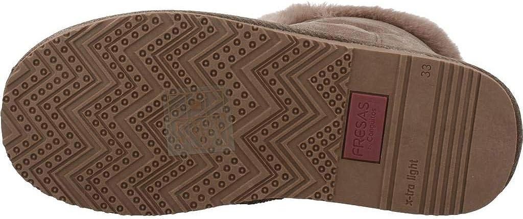 Chaussure Bateau Fille Conguitos Australia