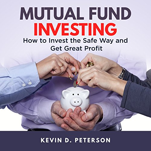 Mutual Fund Investing cover art