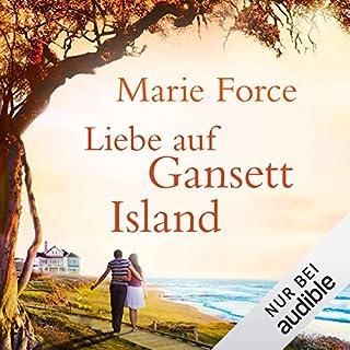 Liebe auf Gansett Island Titelbild