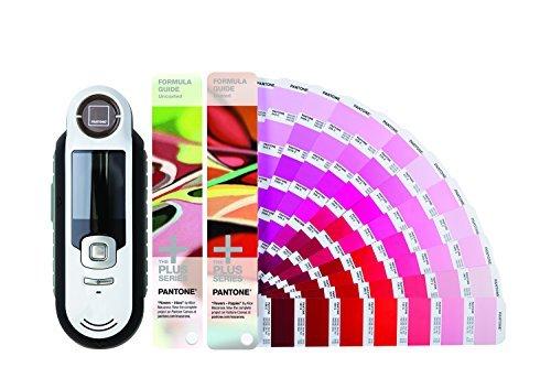 PANTONE GP1609 Capsure with Formula Guide by Pantone