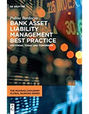 Bank Asset Liability Management Best Practice: Yesterday, Today and Tomorrow (The Moorad Choudhry Global Banking Series)