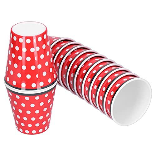 Juego de tazas, taza de melamina, suministros para beber para estudiantes, para el hogar, para el restaurante, para la escuela
