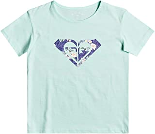 Roxy Day and Night - Organic T-Shirt For Girls 4-16 Camiseta Niñas