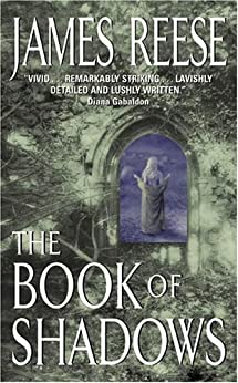 The Book of Shadows by [James Reese]