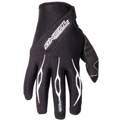 O'NEAL 2013 Element - Motorrad-Handschuhe - Enduro/Motocross - Schwarz - M (9)