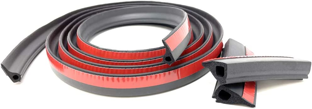 ESI Ultimate Tailgate Seal with RAM 1 Compatible Taper 67% OFF of Ranking TOP18 fixed price