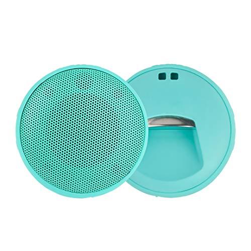 Speaqua - Bottle Opener Waterproof Bluetooth Speaker (Pocket Size) -...