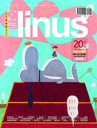 Linus (2020): Linus (Febbraio 2020)