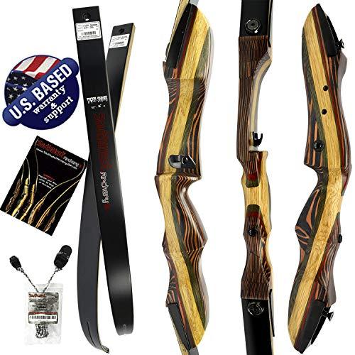Ready 2 Shoot Designed for Samick Sage and Sage 2 Spyder Southwest Archery Sage Premium Recurve Carbon Arrows 31.5 6//12 Pack