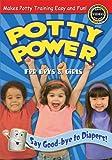 Potty Power - For Boys & Girls