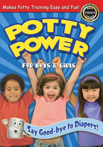 Best Potty Training Dvd