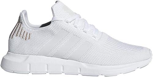 Adidas Adidas Originals Wohommes Swift FonctionneHommest chaussures, Crystal blanc, 5 M US  acheter une marque