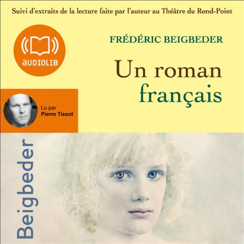 Un roman français audiobook cover art