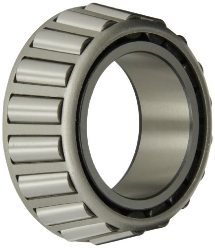 Timken JM205149 Tapered Roller Bearing Inner Race Assembly Cone, Steel, Inch, 1.9685