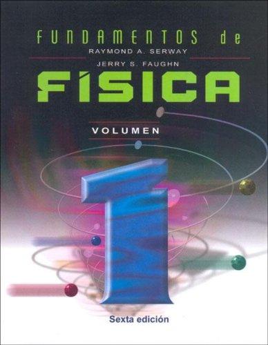 Fundamentos de fisica/ Fundamentals of Physics