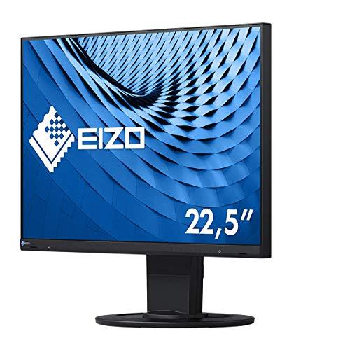 EIZO22.5型フレームレスモニターFlexScanEV2360-BK(1920×1200/アンチグレアIPS/疲れ目軽減/ブラック/5年間保証)