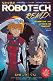 Robotech Remix Vol. 1: Deja Vu