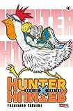 Hunter X Hunter, Band 4 - Yoshihiro Togashi