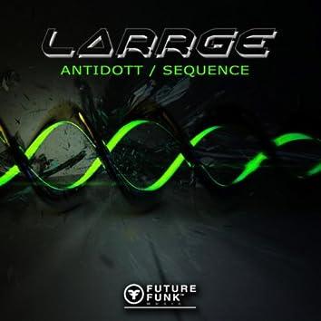 Antidott / Sequence