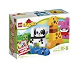 LEGO DUPLO Creative Play 10573 Creative Animals by