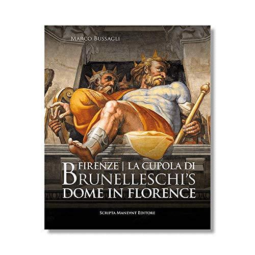 Firenze. La cupola di Brunelleschi. Ediz. italiana e inglese