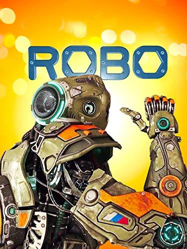 Robo [dt./OV]