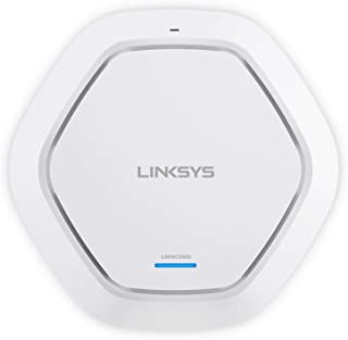 LINKSYS ACCESS POINT LAPAC2600 BUSINESS PRO SERIES WIRELESS-AC DUAL-BAND