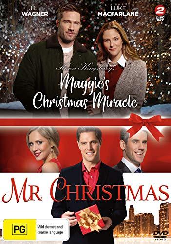 Maggie's Christmas Miracle / Mr Christmas [NTSC/0]