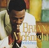 Songtexte von Brian McKnight - Bethlehem
