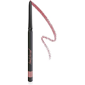 Beauty For Real D-Fine Lip Liner Pencil, Neutral, Universal Color Works For All Skin Tones With Any Lip Color, No Sharpener Required, Cruelty Free, 0.12 oz