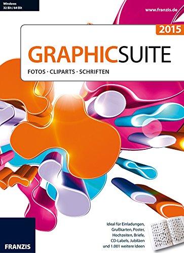 Franzis Verlag Graphic Suite 2015