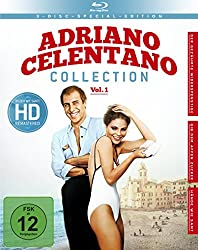 Adriano Celentano - Collection Vol. 1