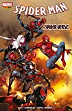 Spider-Man - Spider-Verse (Marvel Paperback) (German Edition)