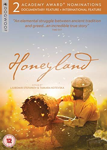 Honeyland [DVD]