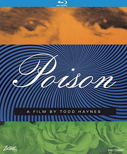 Poison [USA] [Blu-ray]