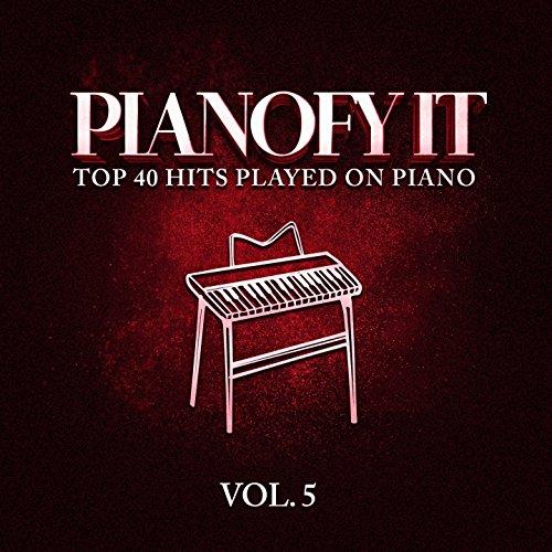 Titanium (Piano Verison) [Made Famous By David Guetta and Sia]