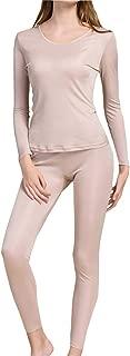 Best womens silk underwear canada Reviews