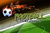 PEGA JEUX Jeu de société Football Challenger - Jeu de Plateau avec quizz sur Le Football