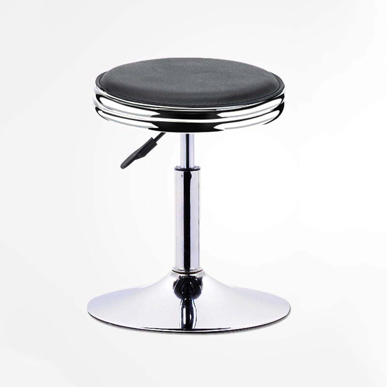 LJJL Bar Stool, Bar Chair Beauty Chair redating Lift Bar Chair High Stool Bar Stool 15.2  × (14.6   20.1 )
