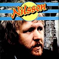 Save The Last Dance For Me - Nilsson* LP
