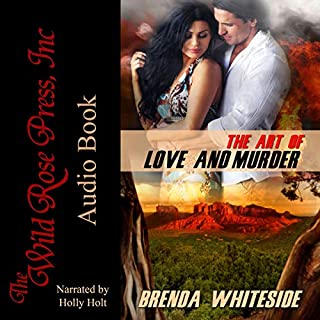 The Art of Love and Murder cover art
